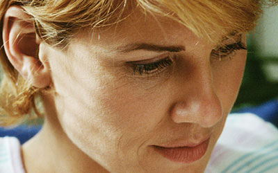 woman early menopause Fibroids Post Menopausal Women